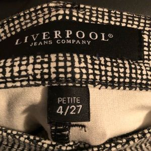6cb6953bf76 Liverpool Jeans Company Pants - Stitch Fix Liverpool Jacqueline Skinny Pant  4 27 P